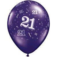 21ST PURP