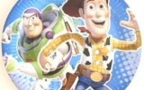 TOY STORY 3 PARTY PLATES