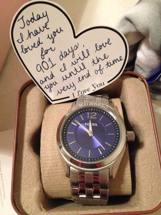 VDay Gift for Him
