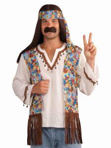hippe costume