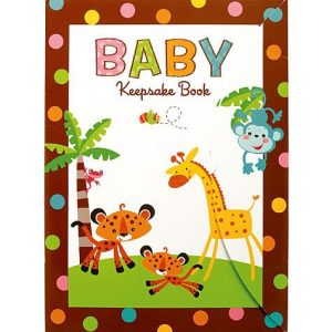 baby-keepsake-book