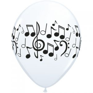 balloon music