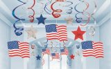679440 Patriotic Mega Value Deco Pack