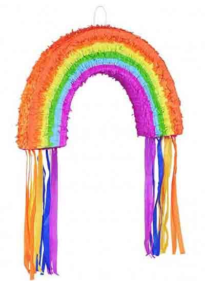 rainbow - pinataM