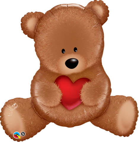 6453-teddy-love