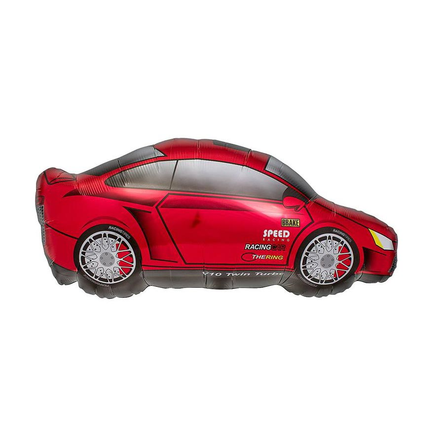 red-racing-car-foil-balloon