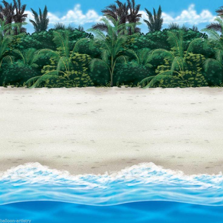 beach-tropical-scene-setter