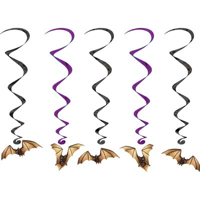 BAT WHIRLS - PACK OF 5