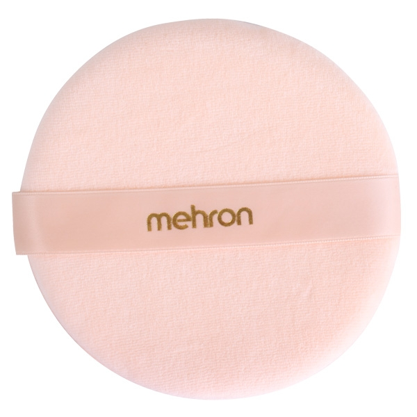 MEHRON JUMBO POWDER PUFF