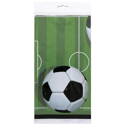 TABLE COVER - SOCCER