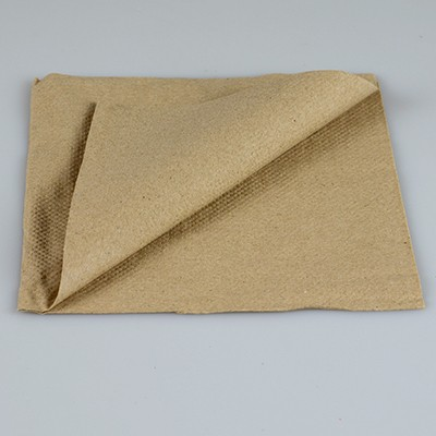 NATURAL KRAFT LUNCHEON NAPKINS - PACK OF 500