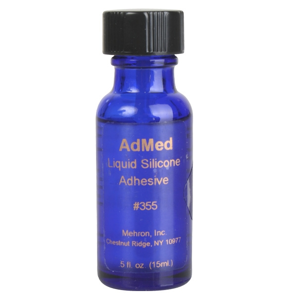MEHRON ADMED LIQUID ADHESIVE 15ML