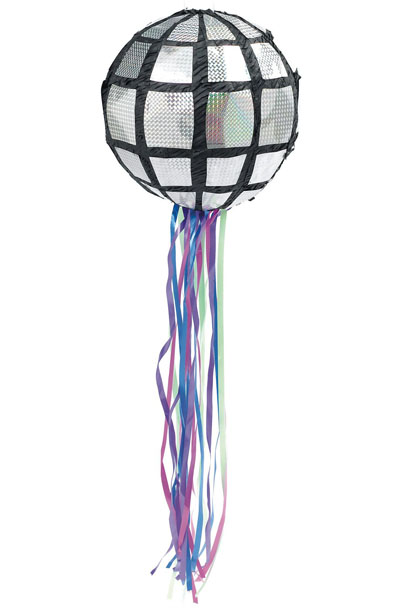 PINATA - MIRROR BALL