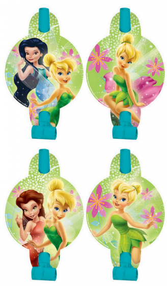 DISNEY TINKERBELL PARTY BLOWOUTS