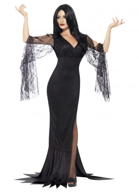 WITCH IMMORTAL COSTUME - LARGE
