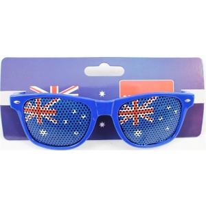 AUSTRALIAN FLAG SUNNIES