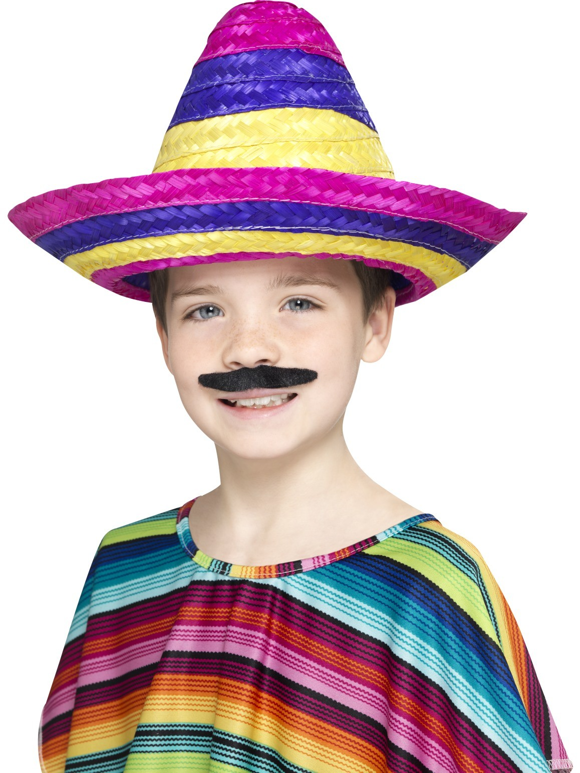 MEXICAN SOMBRERO - CHILD