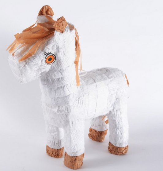 PINATA - LITTLE HORSE/PONY