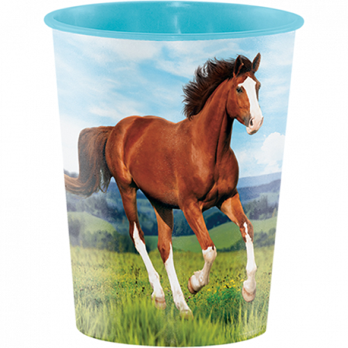 WILD HORSES FAVOUR CUP