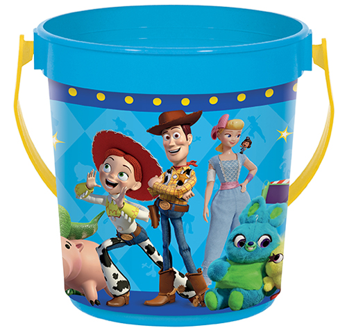 TOY STORY 4 PARTY FAVOUR CONTAINER