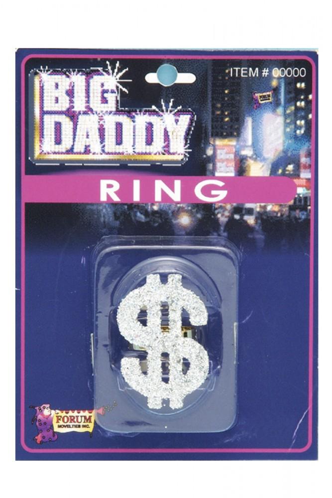 Image of Dollar Dazzler Ring