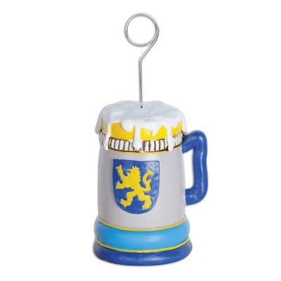 BALLOON WEIGHT - GERMAN BEER STEIN