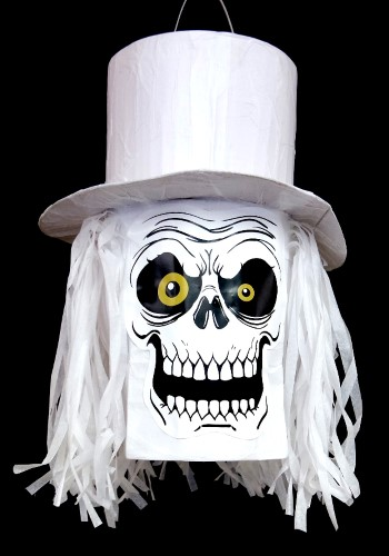 PINATA - TOP HAT SKULL