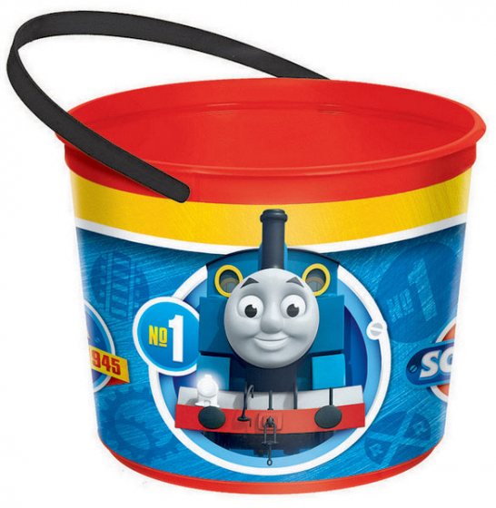 THOMAS THE TANK ENGINE - PARTY FAVOUR BUCKET