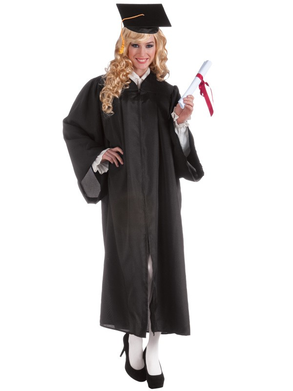 GRADUATION ROBE - ADULT UNISEX