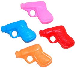 PARTY FAVOURS - WATER PISTOLS PACK OF 10