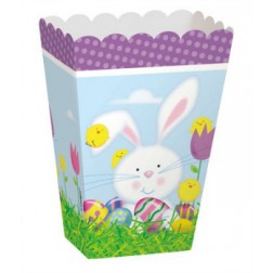 LOOT TREAT BOXES - EASTER BUNNY DESIGN PACK 6