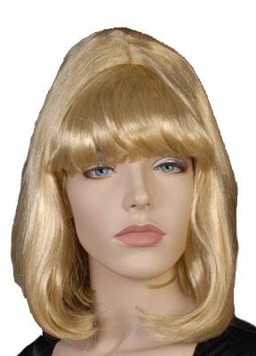 Blonde Beehive Wig Australia 76
