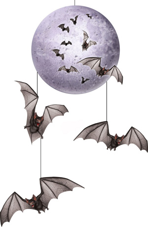 BAT & MOON MOBILE