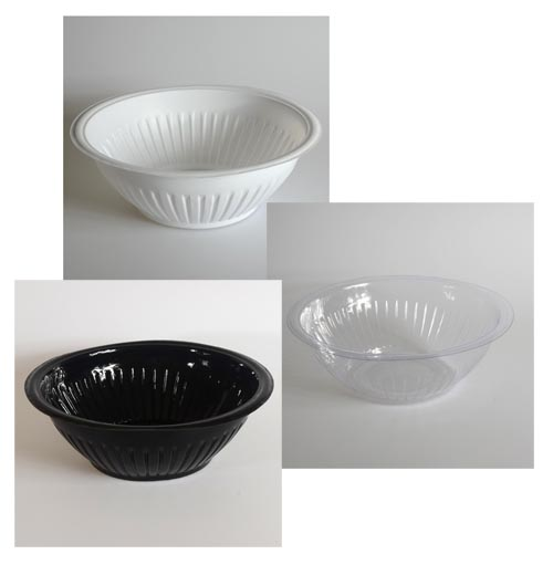 BOWLS SMALL - 170MM