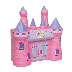 PINATA - PRINCESS CASTLE
