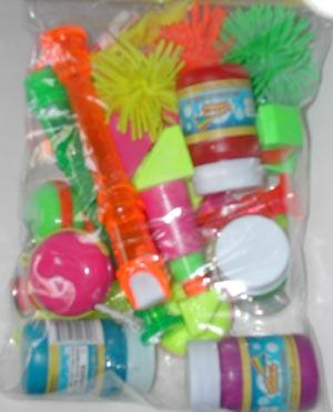 PINATA FILLERS OR PARTY FAVOURS - PACK OF 24