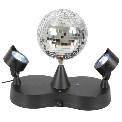 DISCO BALL PARTY LED LIGHTING SET