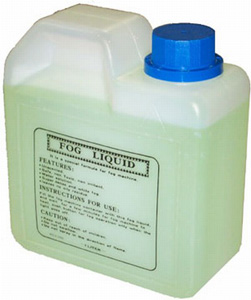 FOGGER/SMOKE MACHINE LIQUID 1 LITRE