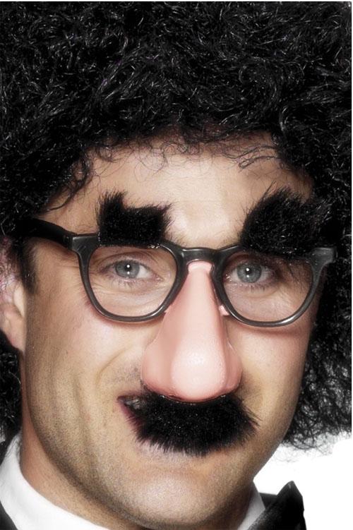 Image of Groucho Marx Glasses