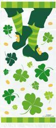 ST PATRICK'S DAY DANCE A JIG CELLO BAGS PACK OF 20