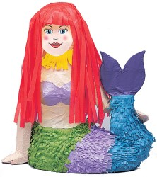 PINATA - MERMAID
