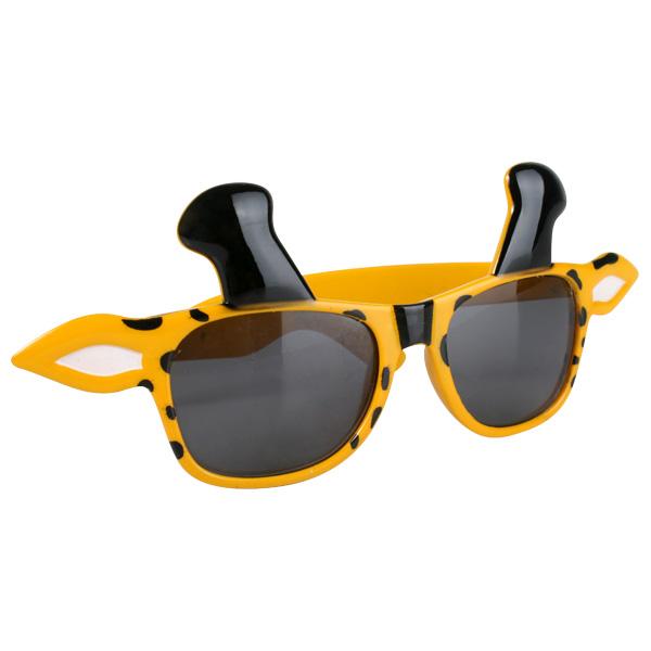 Image of Giraffe Glasses