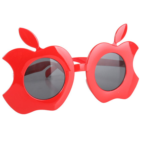 APPLE SHAPED NOVELTY iGLASSES