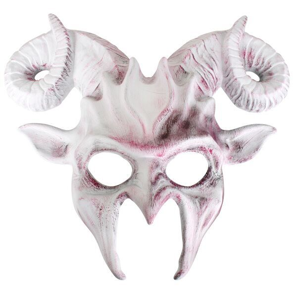 MASK - BEAST GOAT FACE MASK