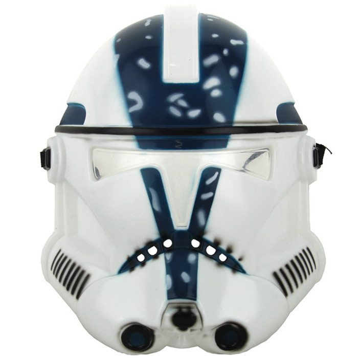 mask storm trooper