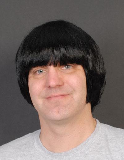 60 s Basin Cut Beatles Wig - Party Supplies Online - Australia s ... 6ef80238559b