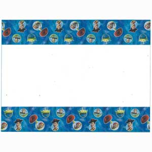 TOY STORY 3 TABLE COVER