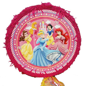PINATA - 5 DISNEY PRINCESSES
