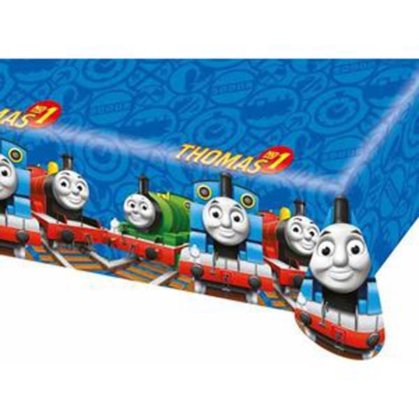 THOMAS THE TANK TABLECOVER
