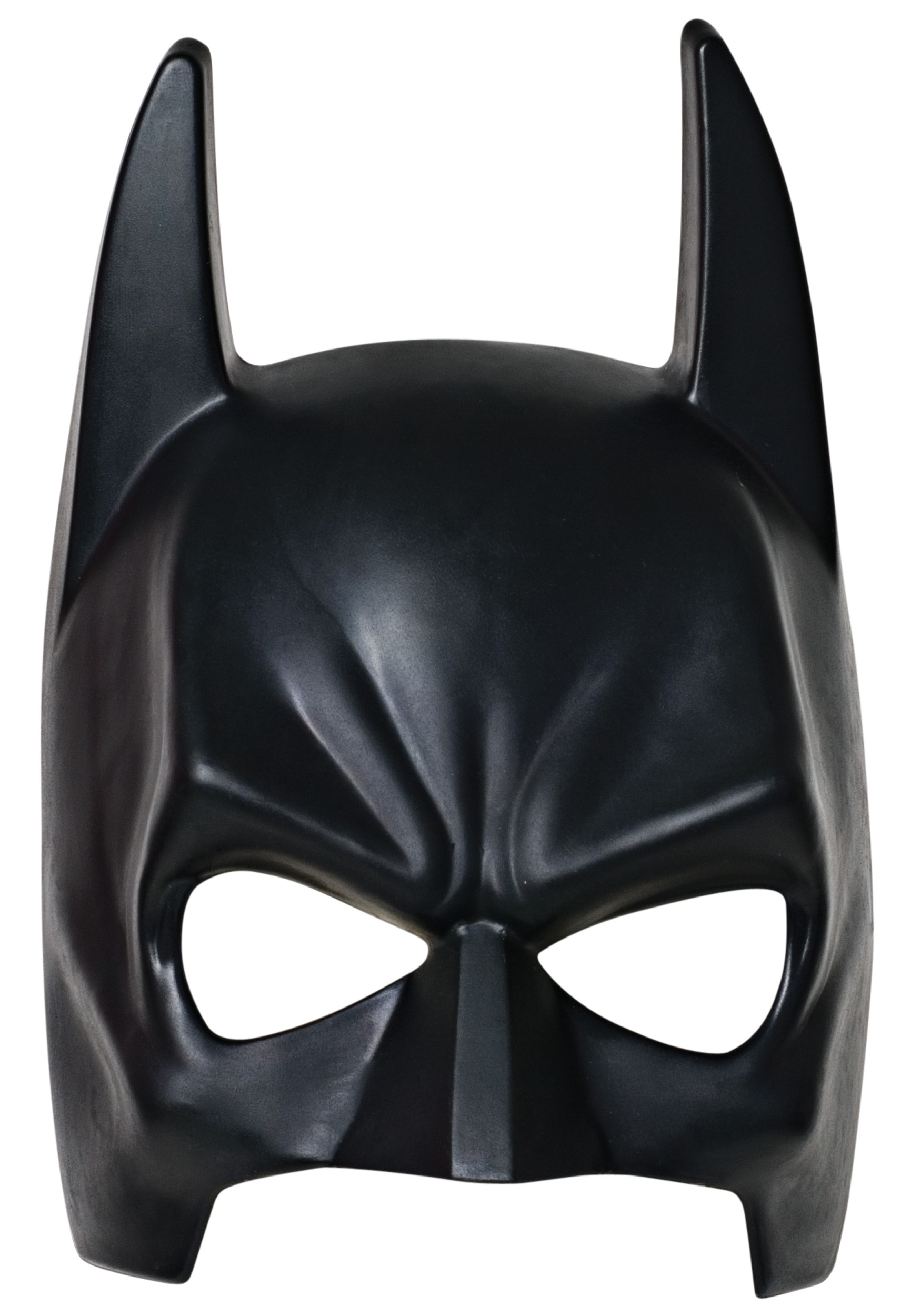 MASK - BATMAN BUDGET